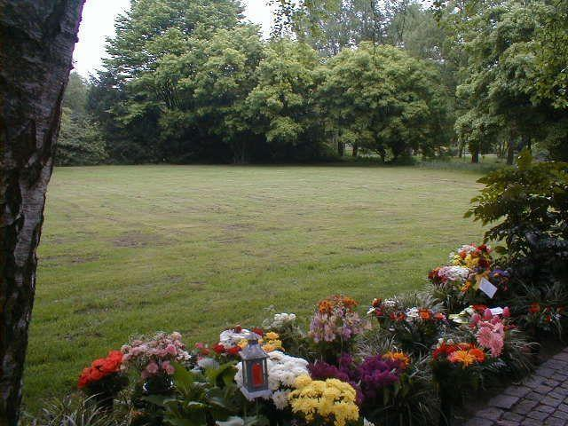 Friedhof Uetersen